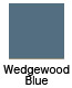 Wedgewood Blue